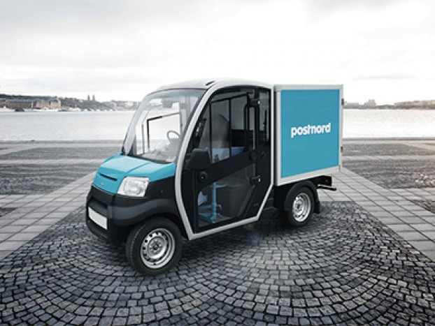 News and Events - Garia Utility